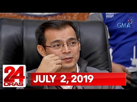 24 Oras Express: June 5, 2019 [HD] from YouTube · Duration:  32 minutes 42 seconds
