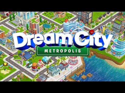 Dream City: Metropolis