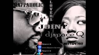 Rappaholic lovers joint 2013 Djspace Q   (sarkodie)