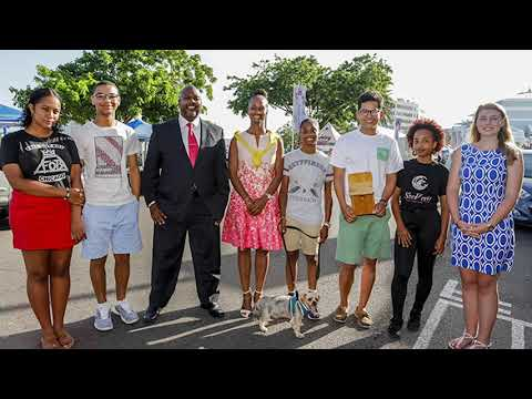 BEDC Summer Student Entrepreneur Programme Promo