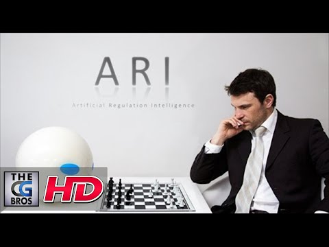 "A Sci-Fi Short Film HD: ""ARI""- by ARI Pictures"