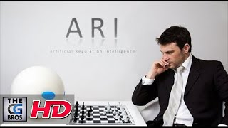 "A Sci-Fi Short Film : ""ARI""- by ARI Pictures"