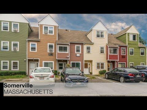 Video of 58 Bradley Street | Somerville Massachusetts real estate & homes by Juliet Leydon