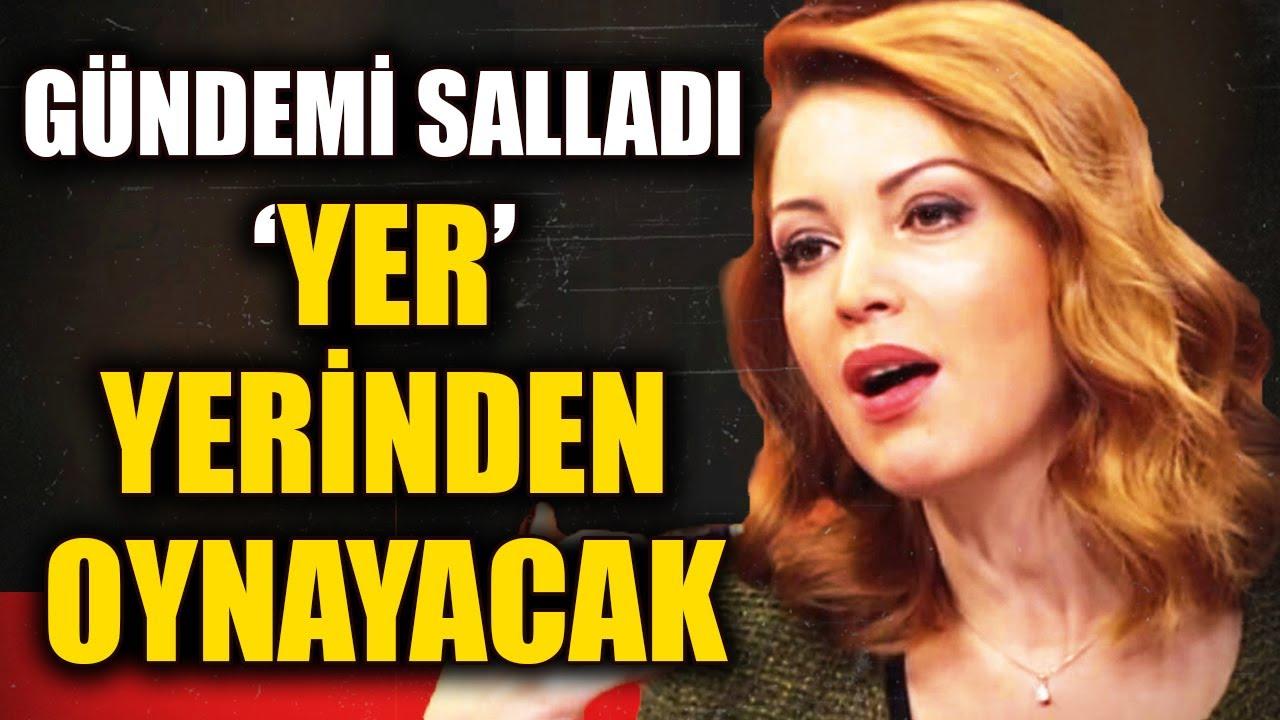 Erdoğan Şimdi Ne Diyecek Gündemi Sallayan Video! Nagehan Alçı Ne Yapacak