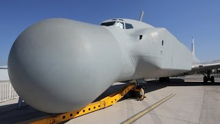 Top 10 Ugliest Aircraft In The World