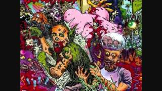 2. Blood Freak - Merchants of Sleaze