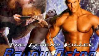 Randy Orton Old Theme Song