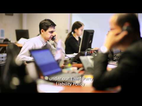 GPIH Motor third party liability insurance