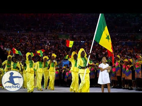Senegal Becomes First African Country to Host The Olympics in 2022