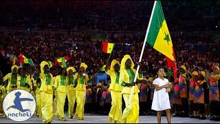 BREAKING: Senegal Becomes First African Country to Host The Olympics in 2022