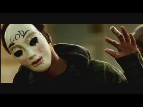 12 HORAS PARA SOBREVIVIR - 'The Purge 2 Anarchy'   Teaser Trailer Oficial Subtitulado HD