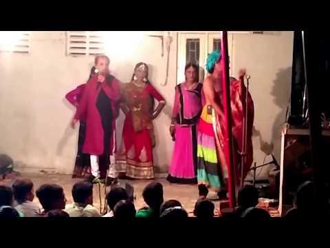 Gujarati Bhavai
