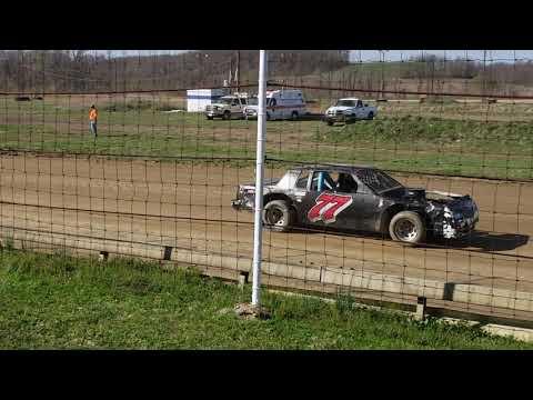 Latrobe Speedway 04-13-2019