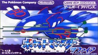 Pokemon R/S/E Remix: Rival Battle