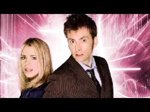 Doctor Who Unreleased Music: Journeys End Suite