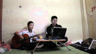 Trai Xây Dựng - Guitar cover by Đá Band
