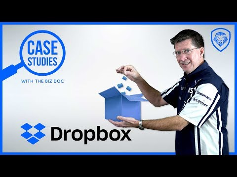 Dropbox IPO - $10 Billion Things You Need to Know!  - A Case Study For Entrepreneurs
