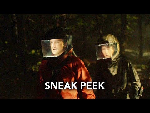 The 100: 4x13 Praimfaya - sneak peak #3