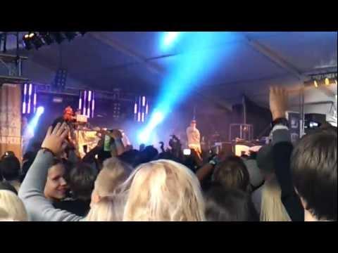 JVG - Epoo (Live @ Blockfest 2011)