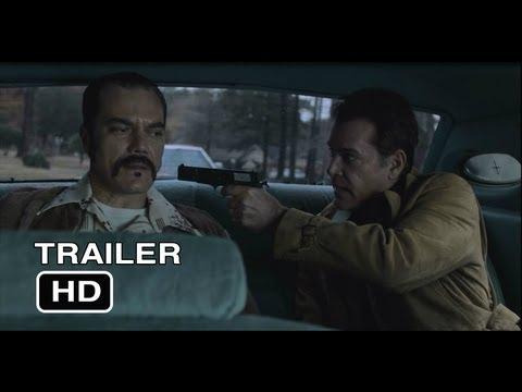 The Iceman - Official UK HD Trailer- In Cinemas June 7