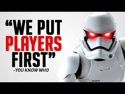 Why Gamers Are FURIOUS At EA... Again!