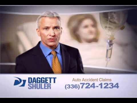 NC Auto Accident Lawyers - Daggett Shuler Law