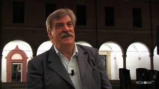 Intervista a Giorgio Palumbo, 1 settembre 2005