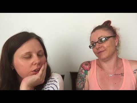 Two Mums & Two Little Ladies- PREGNANCY VLOG WEEK 35 & Weekly UPDATE!!