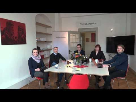 Sherpa.Dresden GmbH gratuliert Silicon Saxony