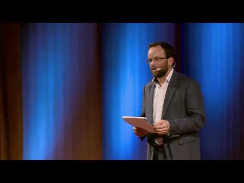 All You Need is Hope: Transforming a School and Helping a Village | Eric Livny | TEDxTbilisi