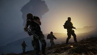 Ghost Recon Breakpoint - Raid Trailer | PS4