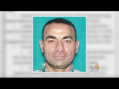 Suspected Terrorist in Sacramento to Be Tried in Iraq for Killing Former Police Officer