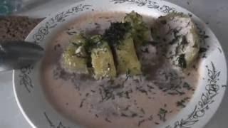 Фаршированый болгарский перец. Рецепт. Как приготовить.