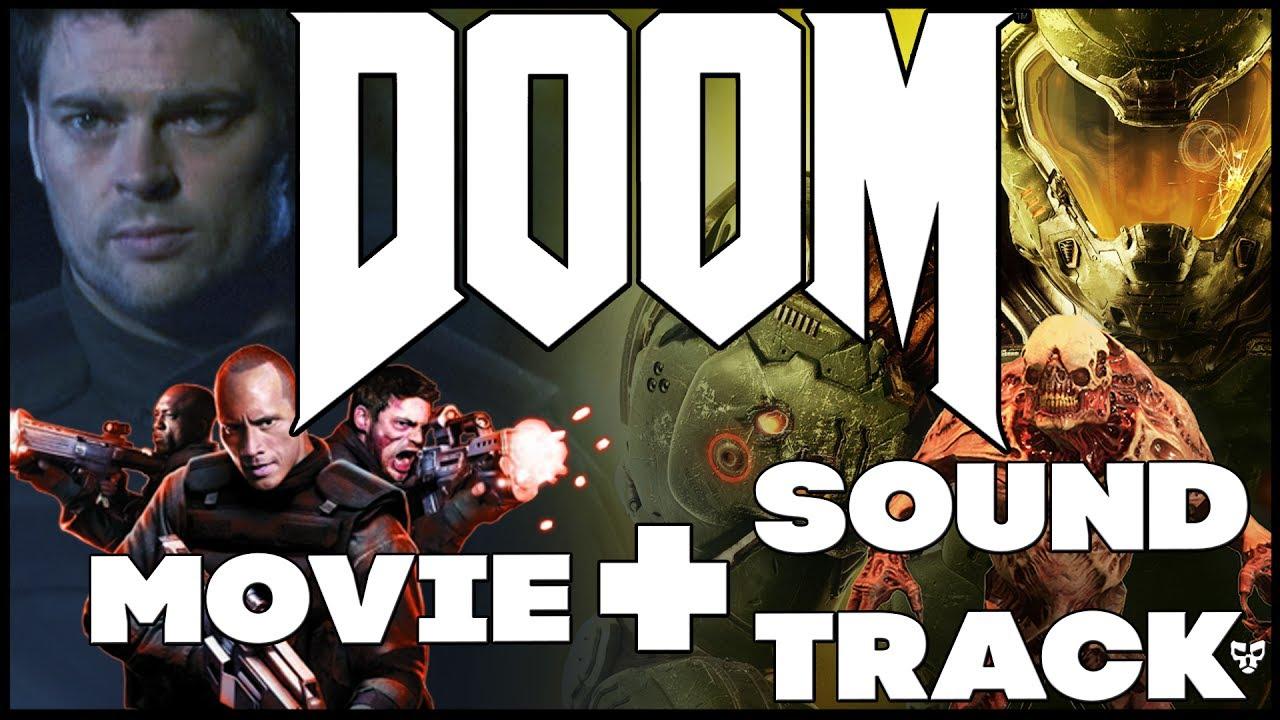 DOOM movie (2005) + DOOM Soundtrack (2016)