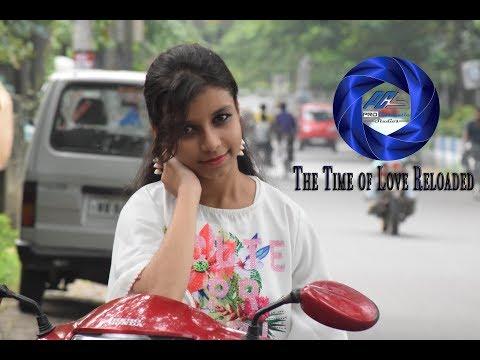 Haye Mera Dil   The Time of Love Reloaded By Purva Mantri & Ramji Gulati New Song 2018