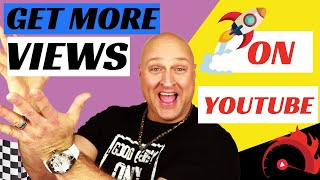 How to Get More Views on YouTube Videos for Beginners(Grow Fast!)2019