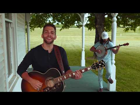 "Carlton Anderson | Blake Shelton's ""God's Country"" (with Ian Munsick)"