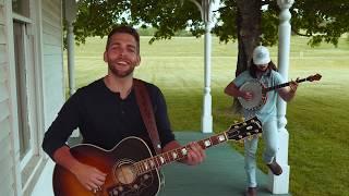 Carlton Anderson | Blake Shelton's God's Country (with Ian Munsick)
