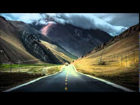 Boral Kibil & Feri: Never Give Up (Original Mix)