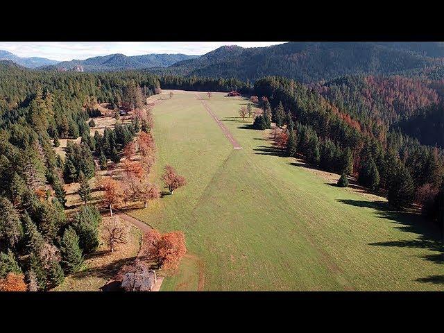 Illahee Ranch   Idleyld Park OR