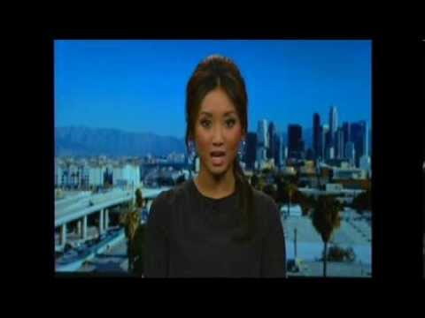 Actress Brenda Song previews 'Funny Girl' episode of 'Dads'