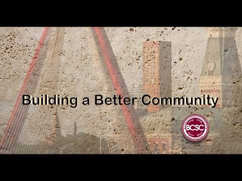 Building a Better Community: the GWEC