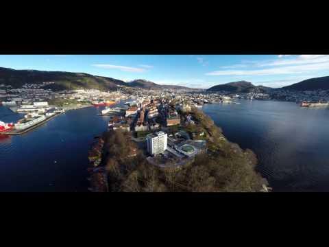 Bergen Drone Video Tour   Expedia