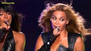 Beyoncé Super Bowl's Greatest Halftime Shows - Legendado