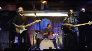 TriTide - Atlantic City - Live @ Puck 10/14/16