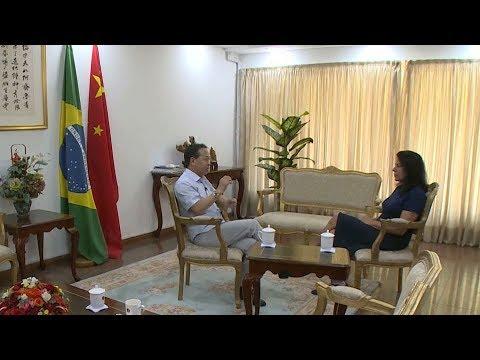 Brazil-China relations under Bolsonaro