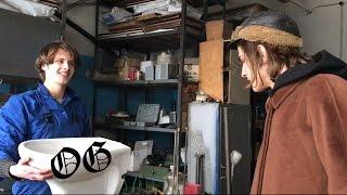 """Короткометражный фильм """"Жизнь на дрожжах"""""""