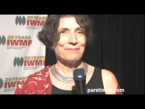 IWMF Awards: Interviews with Alma Guillermoprieto, Vicky Ntetema and  Claudia Julieta Duque -