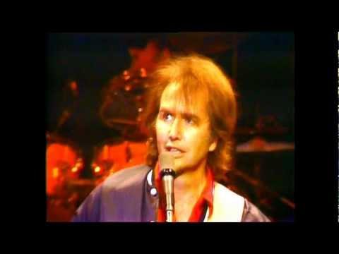 JOHN STEWART You Can't Go Back To Kansas 1981.wmv