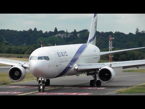 Summer Morning Plane Spotting at London Luton Airport   21-08-18